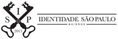 Um logotipo para cada Bairro de São paulo